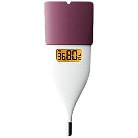 オムロン OMRON MC-652LC 基礎体温計 ピンク [実測+予測式][婦人用電子体温計 MC652LCPK]
