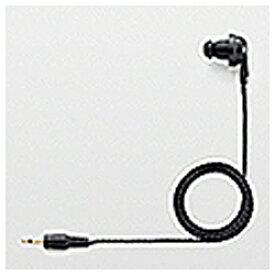 アイコム ICOM トランシーバー用イヤホン(ブラック) EH-15B