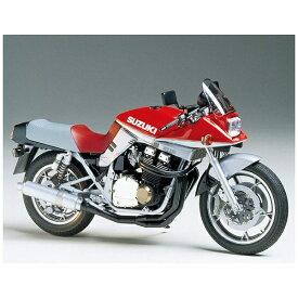 タミヤ TAMIYA 1/12 オートバイシリーズ No.65 GSX 1100S カタナ・カスタムチューン