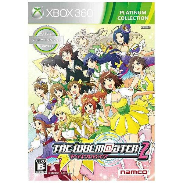 バンダイナムコエンターテインメント アイドルマスター2 プラチナコレクション【Xbox360ゲームソフト】