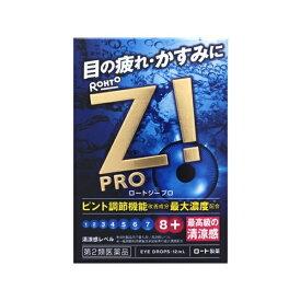 【第2類医薬品】ロートジープロc (12mL) 〔目薬〕ロート製薬 ROHTO