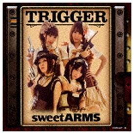 日本コロムビア NIPPON COLUMBIA sweet ARMS/TRIGGER 限定盤 【CD】