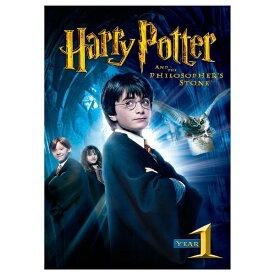 ワーナー ブラザース ハリー・ポッターと賢者の石 【DVD】 【代金引換配送不可】