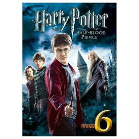 ワーナー ブラザース ハリー・ポッターと謎のプリンス 【DVD】 【代金引換配送不可】