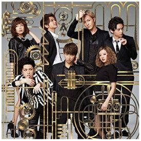 エイベックス・エンタテインメント Avex Entertainment AAA/GOLD SYMPHONY 【CD】