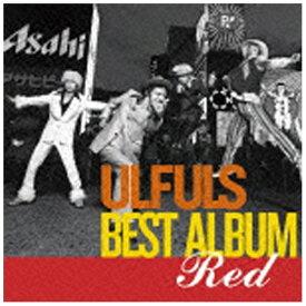 ユニバーサルミュージック ウルフルズ/赤盤だぜ!! 【CD】