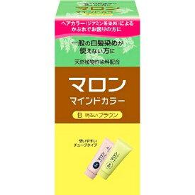 シュワルツコフヘンケル Henkel Japan マロン マインドカラーB 明るいブラウン