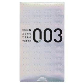 オカモト okamoto ゼロゼロスリー 003 12個入<コンドーム>〔避妊用品〕