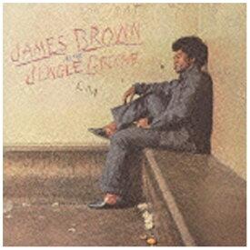 ユニバーサルミュージック ジェームス・ブラウン/イン・ザ・ジャングル・グルーヴ 生産限定盤 【CD】 【代金引換配送不可】