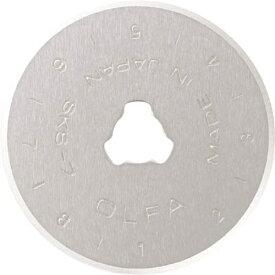 オルファ OLFA 円形刃28ミリ替刃2枚入ブリスター RB282