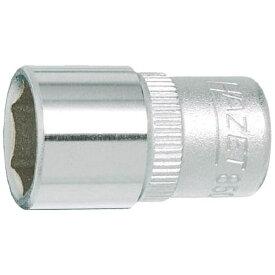 HAZET社 ハゼット ソケットレンチ(6角タイプ・差込角6.35mm) 85013《※画像はイメージです。実際の商品とは異なります》