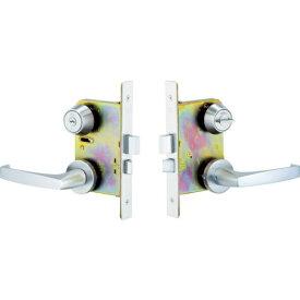 美和ロック MIWA LOCK 木製ドア用レバーハンドル錠 TRWLA201