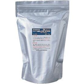 白光 HAKKO ハッコーメルタースティック ポリアミド 1kg入 810 (1袋40本)