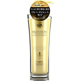 ユニリーバJCM Unilever LUX(ラックス)バイオフュージョン ダメージディフェンス シャンプー(250g)[シャンプー]【wtcool】