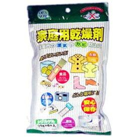新越化成工業 ドライナウ 家庭用乾燥剤 20g×6個 (シリカゲル)〔除湿剤・乾燥剤〕