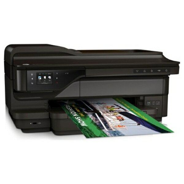 HP ヒューレット・パッカード G1X85A#ABJ インクジェット複合機 Officejet 7612 [L判〜A3ノビ][OFFICEJET7612]【プリンタ】