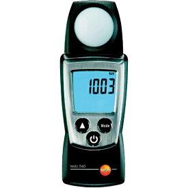 テストー Testo ポケットライン照度計 TESTO540