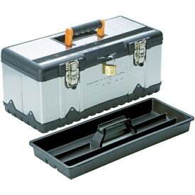 トラスコ中山 ステンレス工具箱 Lサイズ TSUS3024L