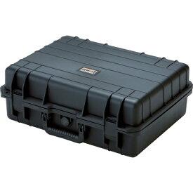 トラスコ中山 プロテクターツールケース 黒 XL TAK13XL
