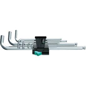 WERA社 ヴェラ 950PKL/9SMN ヘックスキーセット 022087