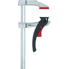 ベッセイ BESSEY クリック・クランプ KL−I型 軽量 開き200mm KLI20