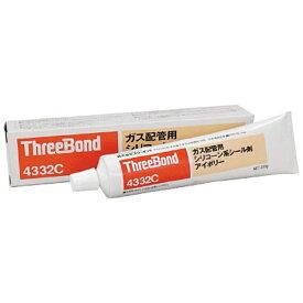 スリーボンド ThreeBond ガス配管用シリコーン系シール剤 TB4332C