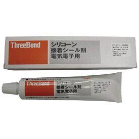 スリーボンド ThreeBond 放熱シリコーン接着剤・シール剤 TB1225B TB1225B