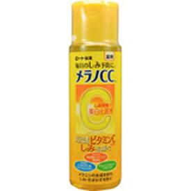 ロート製薬 ROHTO メラノCC 薬用しみ対策 美白化粧水(170ml)【rb_pcp】