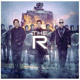 ソニーミュージックマーケティング RHYMESTER/The R 〜 The Best of RHYMESTER 2009-2014 〜 初回生産限定盤(Blu-ray Disc付) 【CD】
