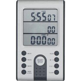 カスタム CUSTOM 【ビックカメラドットコム限定】3チャンネルタイマー TM20