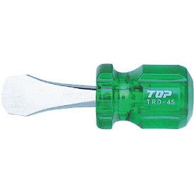 トップ工業 TOP工業 コインドライバー 18X45mm TRD45
