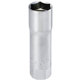 TONE トネ プラグソケット(6角・マグネット付) 14mm 3P14S《※画像はイメージです。実際の商品とは異なります》
