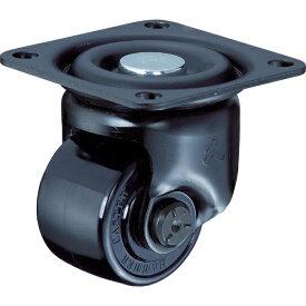 ハンマーキャスターセールス HAMMER CASTER 低床式 超重荷重用 自在 フェノールB車 65mm 560SPB65BAR01