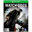 【送料無料】 ユービーアイソフト ウォッチドッグス(初回生産版)【Xbox Oneゲームソフト】