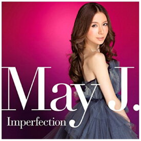エイベックス・エンタテインメント Avex Entertainment May J./Imperfection(Blu-ray Disc付) 【CD】