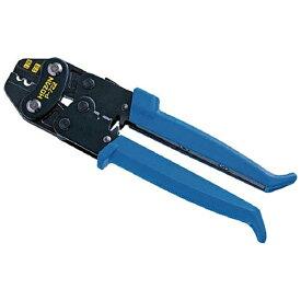 ホーザン HOZAN 圧着工具(裸圧着端子用) P722