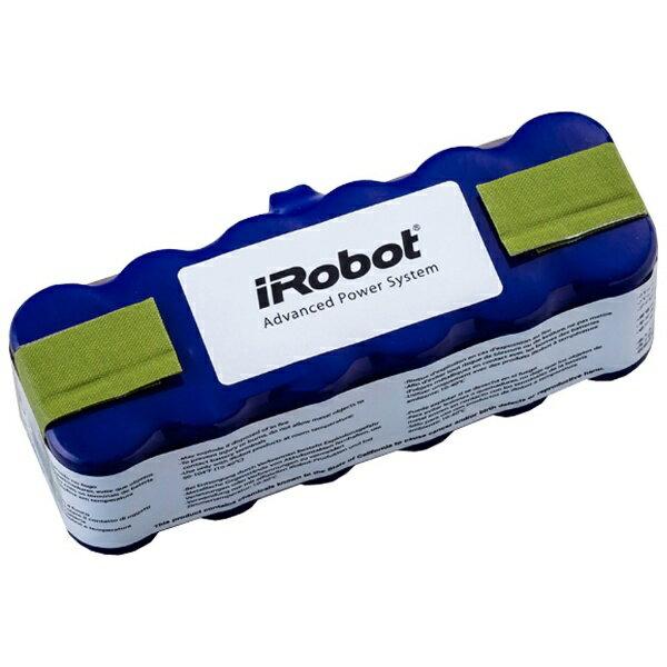 【送料無料】 iRobot 【150円OFFクーポン配布中!】【ロボット掃除機用】 ルンバ専用 交換バッテリー 「XLifeバッテリー」[4419696]