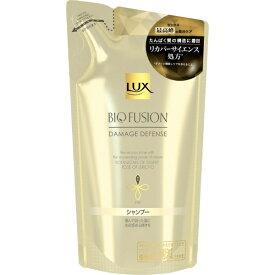ユニリーバJCM Unilever LUX(ラックス)バイオフュージョン ダメージディフェンス シャンプー(200g)つめかえ用[シャンプー]【rb_pcp】
