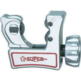 スーパーツール SUPER TOOL チューブカッター TC104E