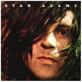 ソニーミュージックマーケティング ライアン・アダムス/ライアン・アダムス 【CD】