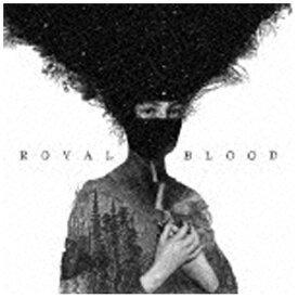 ワーナーミュージックジャパン Warner Music Japan ロイヤル・ブラッド/ロイヤル・ブラッド 【CD】