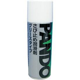スリーボンド ThreeBond さび止め潤滑剤 パンドー18C 420ml グリース状皮膜 TB18C