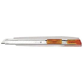 NT エヌティー カッター A−300型スケルトンオレンジ IA300RPO