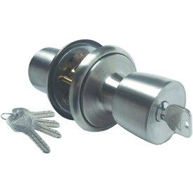 大黒製作所 DAIKOKU DOOR LOCK 万能取替握玉 ディンプルシリンダータイプ GMD−500 GMD500