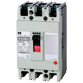 河村電器産業 Kawamura 分電盤用ノーヒューズブレーカ NX52E30W《※画像はイメージです。実際の商品とは異なります》