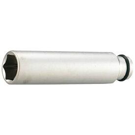 TONE トネ インパクト用超ロングソケット 4NV19L150《※画像はイメージです。実際の商品とは異なります》