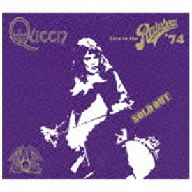 ユニバーサルミュージック クイーン/ライヴ・アット・ザ・レインボー '74 通常盤 【CD】 【代金引換配送不可】