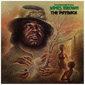 ユニバーサルミュージック ジェームス・ブラウン/ザ・ペイバック 生産限定盤 【CD】 【代金引換配送不可】