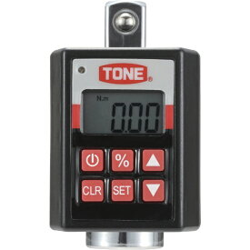 TONE トネ ハンディデジトルク H4DT200