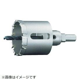 ユニカ unika 超硬ホールソー メタコアトリプル(ツバ無し)38mm MCTR38TN